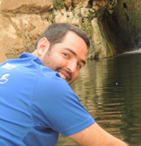מיכאל חדד מנהל תחום ההדרכה והתוכן. מדרשת מבשבילנו